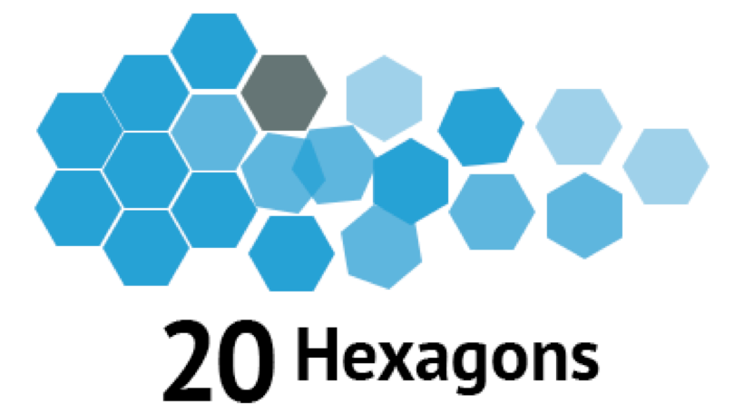 Twenty Hexagons